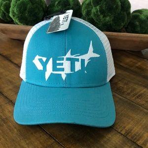 NEW Men's YETI Tarpon Fishing Trucker Hat!